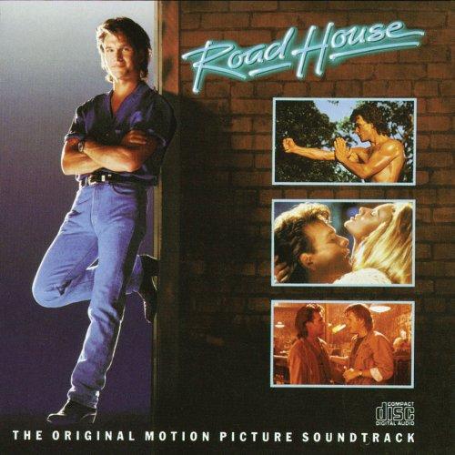 Soundtrack - Roadhouse (CD)
