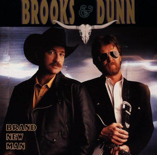 Brand New Man - Exchange Brothers Brooks