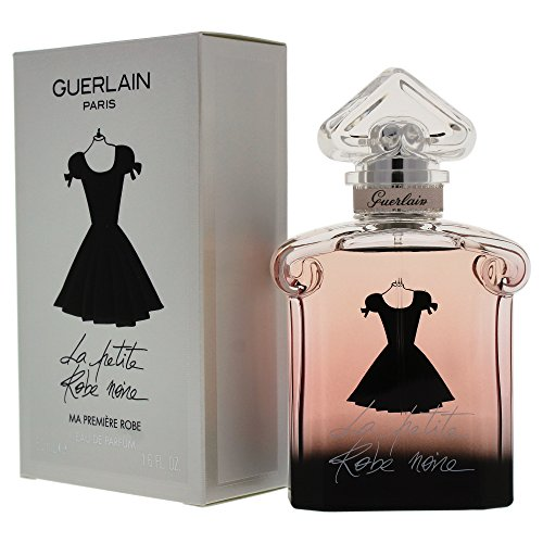 32b1971447c Guerlain La Petite Robe Noire Eau De Parfum Spray