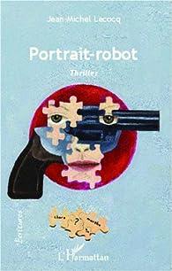 Télécharger Portrait-robot PDF eBook ~ Julien Anas - Lire ...