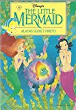img - for Alana's Secret Friend (The Little Mermaid, No 12) book / textbook / text book