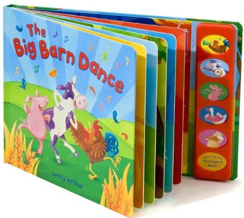 Read Online The Big Barn Dance ebook
