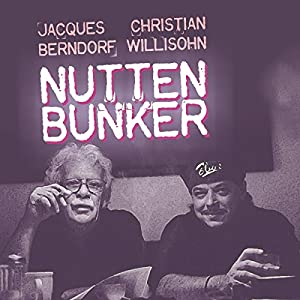 Nuttenbunker Hörbuch