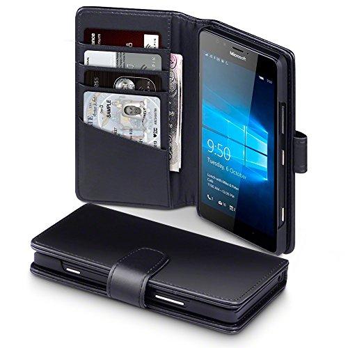 Microsoft Lumia 950 Case, Terrapin [GENU