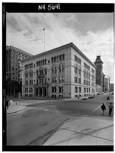 Amazon com: HistoricalFindings Photo: Monroe County Courthouse,39