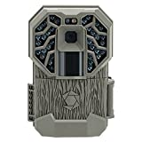 Stealth Cam G34 Pro 12MP 4 Resolution HD Video 80' Range Scouting Game Camera