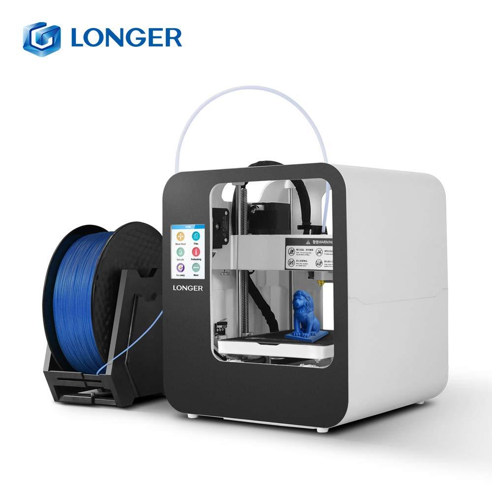 Longer Cube 2 FDM impresora 3D integrada de nivel de entrada con ...