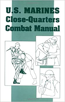 Descargar Libros Para Ebook U.s. Marines Close-quarter Combat Manual Epub Libre