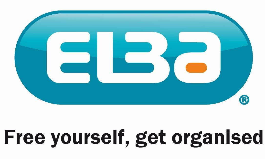 DIN A3 hoch ELBA Prospekth/ülle PP genarbt 0,09 mm