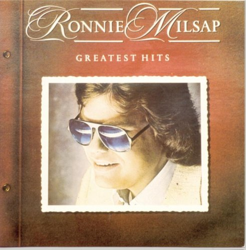 Ronnie Milsap - Greatest Hits by RCA