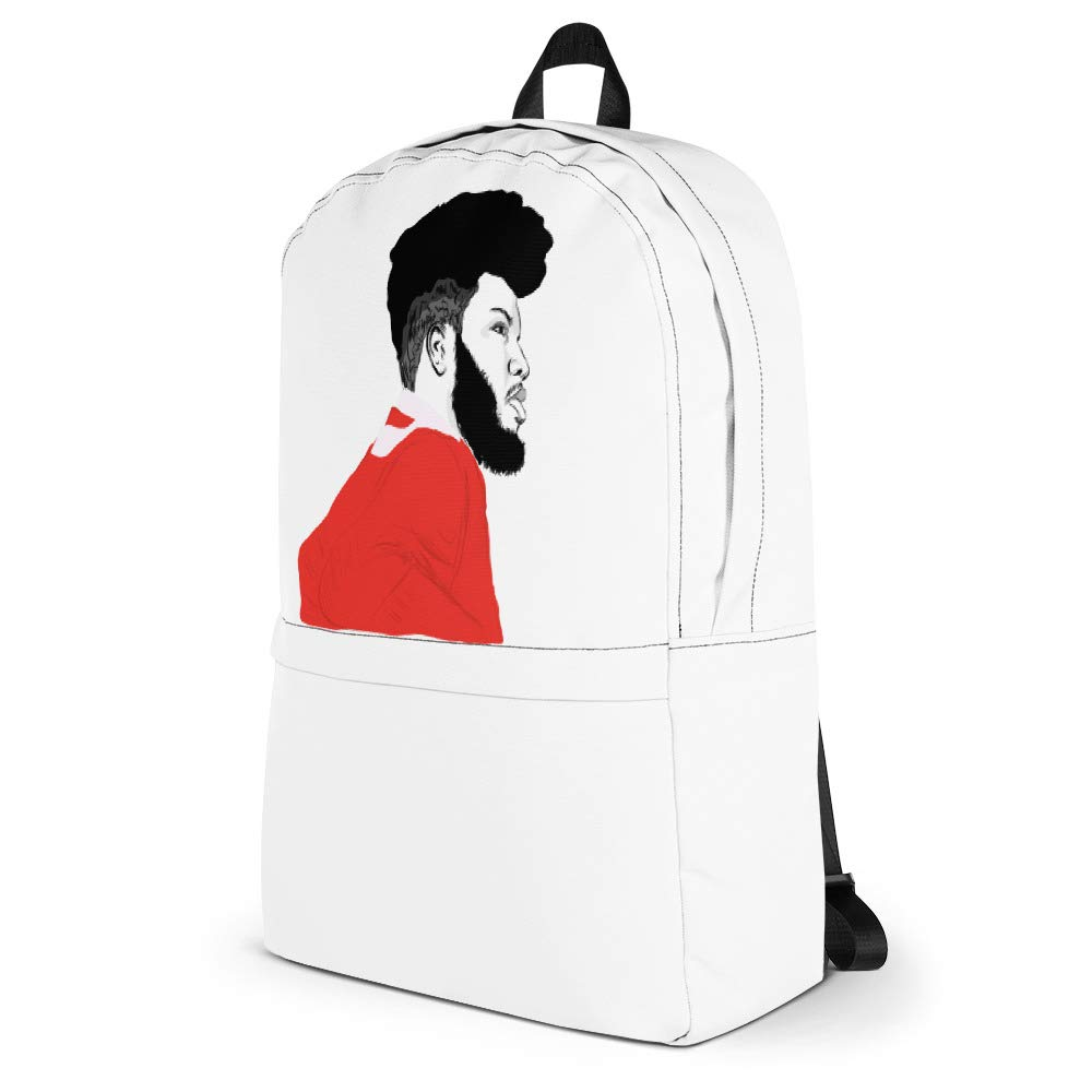 Khalid Backpack