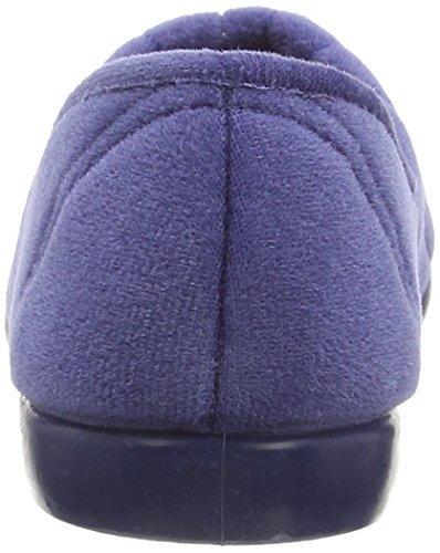 Pantofole Da Donna / Pantofola Da Donna Gbs Audrey Blueberry