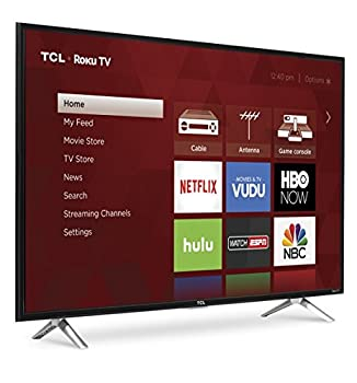 Tcl 43s305 43-inch 1080p Roku Smart Led Tv (2017 Model) 11