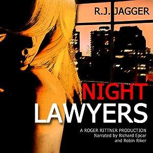 Night Lawyers Audiobook