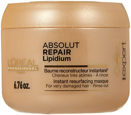Price comparison product image L'Oreal Professional Serie Expert Absolut Repair Cell Masque-6.7 oz