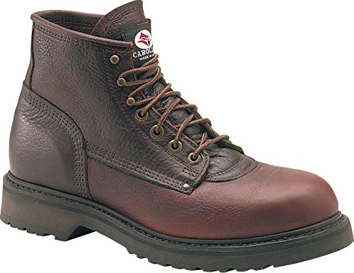 Carolina - Menns - 6 Tommers Arbeid Boot