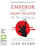 emperor of the eight islands the tale of shikanoko book 1