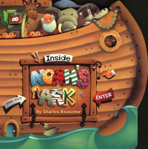 Inside Noah's Ark PDF