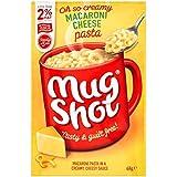 Mug Shot Macaroni Cheese Pasta 45g