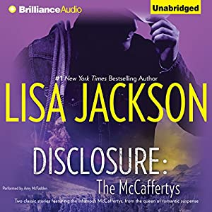 Disclosure Audiobook