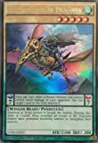 Yu-Gi-Oh! - Sky Dragoons of Draconia (CORE-ENSP1) - Clash of Rebellions - Limited Edition - Ultra Rare