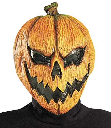 Rubie's Costume Co Pumpkin Mask Costume -