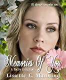 Memories Of You (A Poetry Collection)