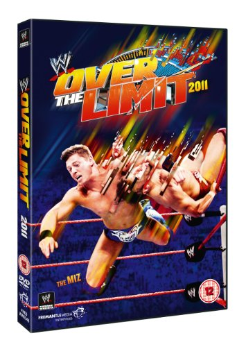 WWE: Over The Limit 2011 [DVD]