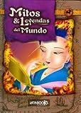Mitos y Leyendas del Mundo - Violeta, Alejandra Erbiti, 9974804299