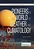 Pioneers in the World of Weather and Climatology, , 1615307028