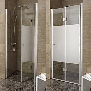Mampara de ducha mampara de separaci n plegables mampara Instalacion cabina ducha