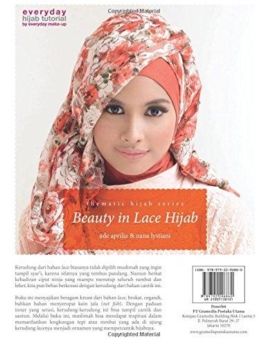 Thematic Hijab Series Beauty in Lace Hijab (Indonesian Edition): Ade Aprilia: 9789792296860: Amazon.com: Books