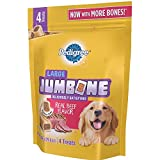 DISCONTINUED: Pedigree Jumbone Real Beef Flavor