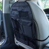 UXOXAS New Promotion Car Accessories Seat Covers Bag Storage Multi Pocket Organizer Car Seat Bag Of Back Seat Of Chair