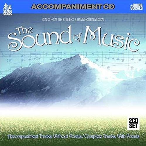 Songs From The Sound Of Music (A...