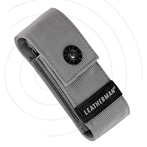 LEATHERMAN - FREE P2 Multitool with Magnetic Locking, One Hand Accessible Tools and Premium Nylon Sheath by LEATHERMAN (Image #9)