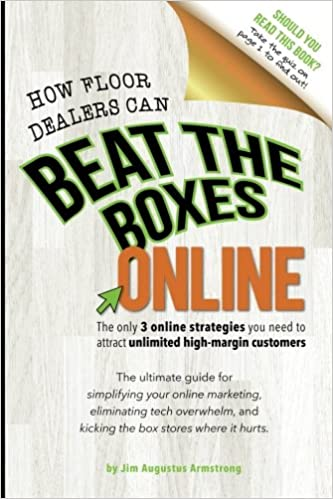 How Floor Dealers Can Beat The Boxes Online: The only 3