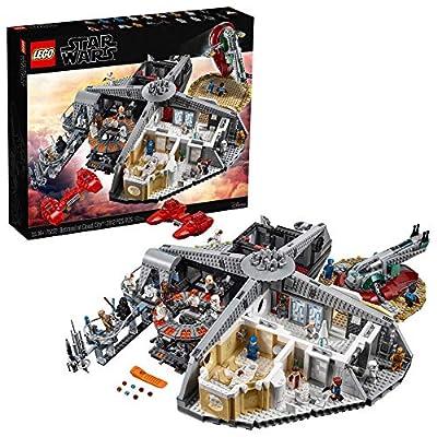 LEGO Star Wars TM Betrayal at Cloud City 75222, New 2019 (2869 Pieces)