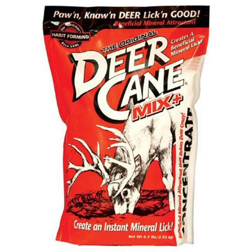 - Evolved Habitats Deer Cane Mix, 6.5 lb