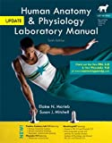 Human Anatomy and Physiology Laboratory Manual, Cat Version, Update 9780321927057