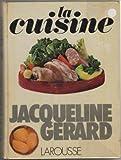 La Cuisine, Jacqueline Gerard, 2030772011