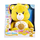 Care Bears Funshine Sing-a-Long Bear Plush