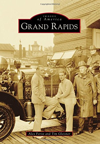 Grand Rapids (Images of - In Rapid Stores City Sd