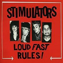 Loud Fast Rules!