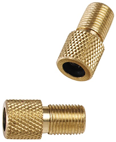 Diamondback Bicycle Presta Valve Adaptors