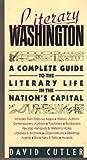 Literary Washington, David Cutler, 0819172995