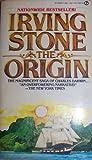 The Origin, Irving Stone, 0451168100
