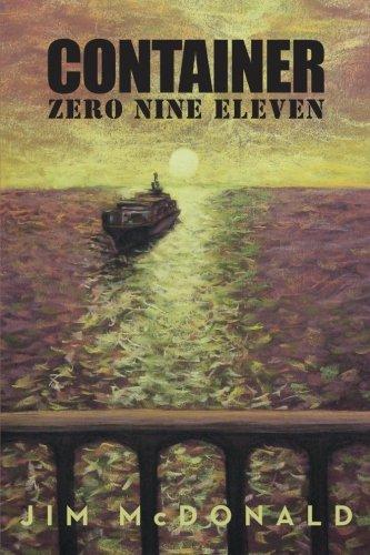 Container Zero Nine Eleven pdf epub