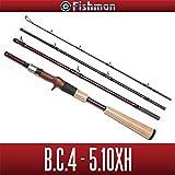[Fishman/フィッシュマン] BC4 5.10XH
