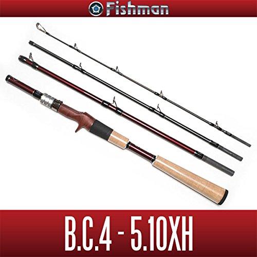 Fishman/フィッシュマン BC4 5.10XHの商品画像